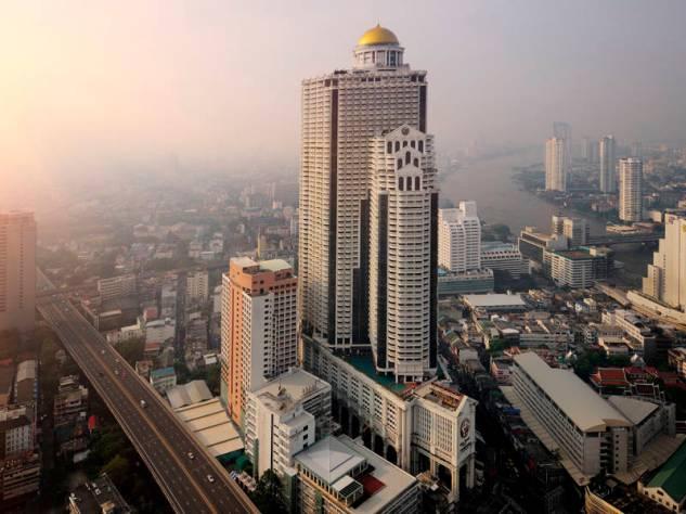 lebua at State Tower Bangkok